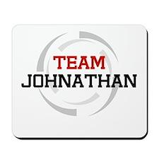Johnathan Mousepad