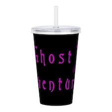 Ghost Adventures Acrylic Double-wall Tumbler