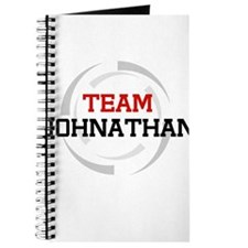 Johnathan Journal