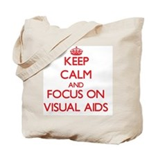 Cute Educational visual aids Tote Bag