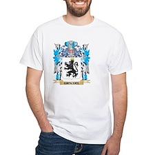 Giraudel Coat of Arms - Family Cres T-Shirt