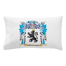Funny Giraud Pillow Case