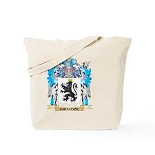 Funny Giraud Tote Bag