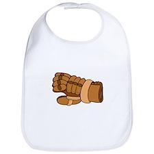 Hockey Glove Bib