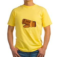 Hockey Glove T-Shirt