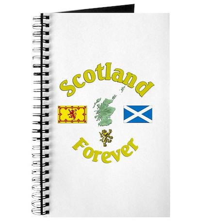 Scotland Forever.:-) Journal