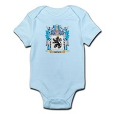 Giraud Coat of Arms - Family Crest Body Suit