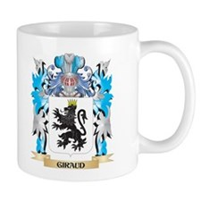 Giraud Coat of Arms - Family Crest Mugs