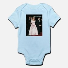 Stunning! Princess Diana Infant Bodysuit