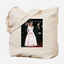 Stunning! Princess Diana Tote Bag