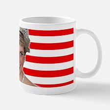 HRH Princess Diana USA Mug