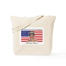 HRH Princess Diana USA Tote Bag