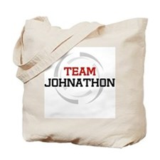 Johnathon Tote Bag