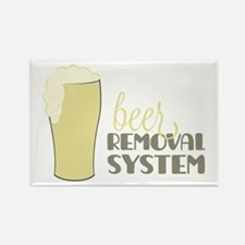 Beer Removal System Magnets