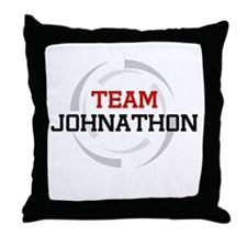 Johnathon Throw Pillow