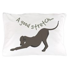 A Good Stretch Pillow Case