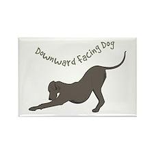 Downward Dog Magnets