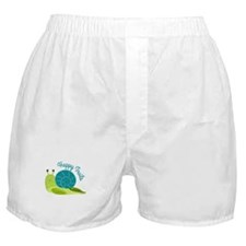 Happy Trails Boxer Shorts