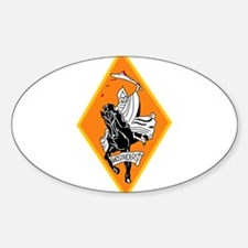 VF-142 Ghostriders Patch Decal