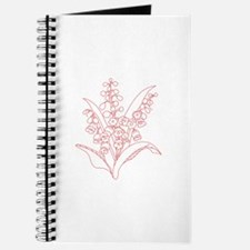 Lily Of Valley Journal