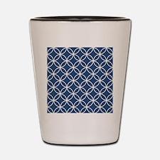 Geometric Shot Glass