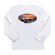 RC-135 Cobra Ball Long Sleeve Infant T-Shirt