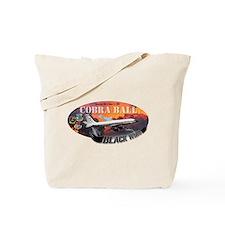 RC-135 Cobra Ball Tote Bag