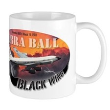 RC-135 Cobra Ball Mug