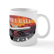 RC-135 Cobra Ball Small Mug