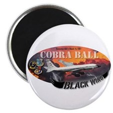 Rc-135 Cobra Ball Magnet Magnets