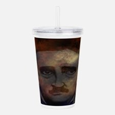 Edgar bag.png Acrylic Double-wall Tumbler