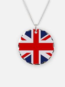 Unique Wales flag Necklace