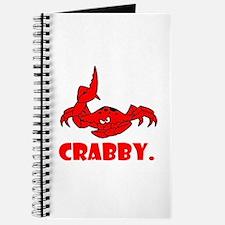 Crabby Journal