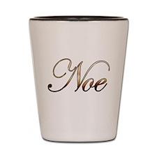 Funny Noe Shot Glass