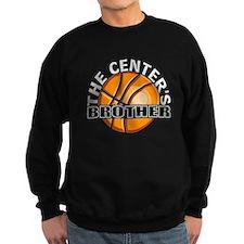 Basketball brother c Sweatshirt