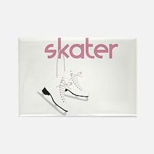 Skaters Skates Magnets