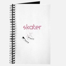 Skaters Skates Journal