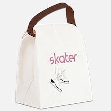 Skaters Skates Canvas Lunch Bag
