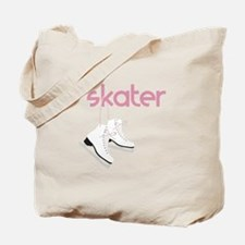 Skaters Skates Tote Bag