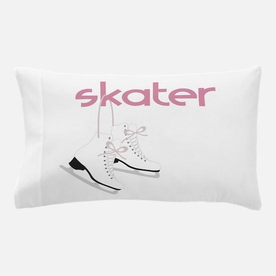 Skaters Skates Pillow Case