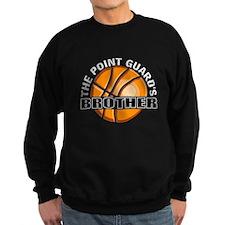 Basketball brother pg Sweatshirt