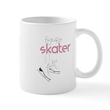 Figure Skater Mugs