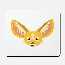 Big Ears Mousepad