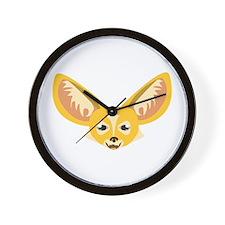 Big Ears Wall Clock