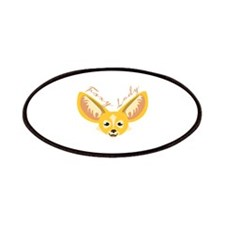 Foxy Lady Patches