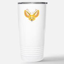 Foxy Lady Travel Mug