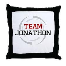 Jonathon Throw Pillow