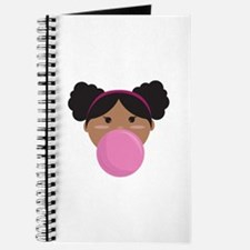 Bubble Gum Journal