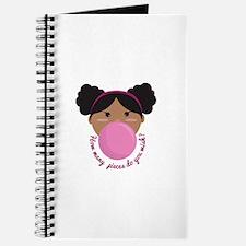 Bubble Gum Wish Journal
