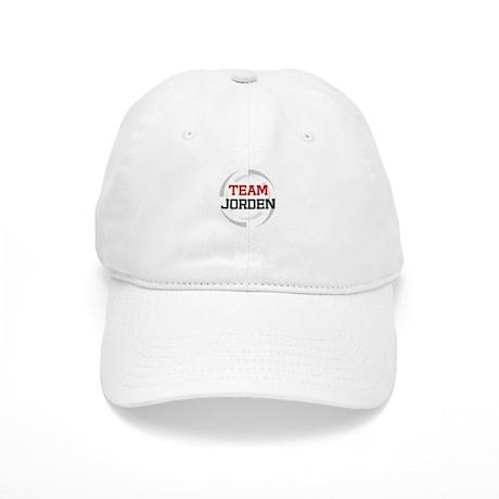 Jorden Cap